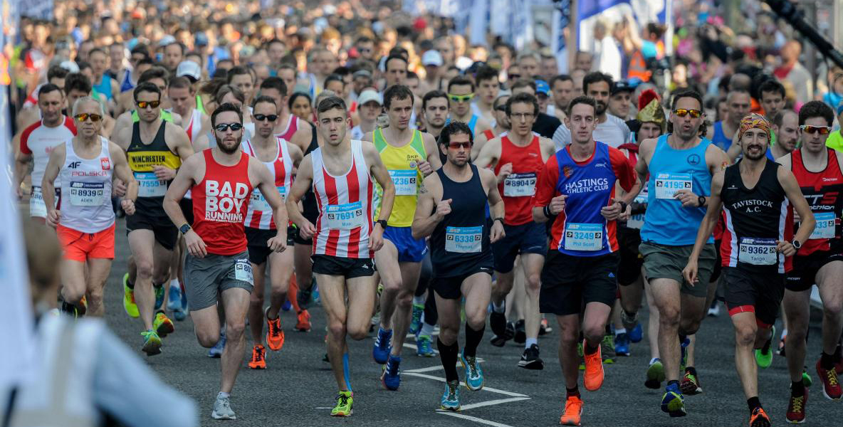 New date for Southampton Marathon