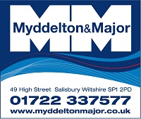 Myddelton & Major (Salisbury)