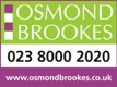 Osmond Brookes