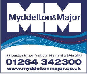Myddelton & Major (Andover)