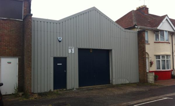 Unit 3, The Mill House Centre, Mill Road ,   Totton ,Southampton , SO40 3AF