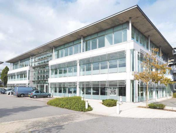 First floor office space, Forum 5 ,   Swanwick ,Fareham , PO15 7AD