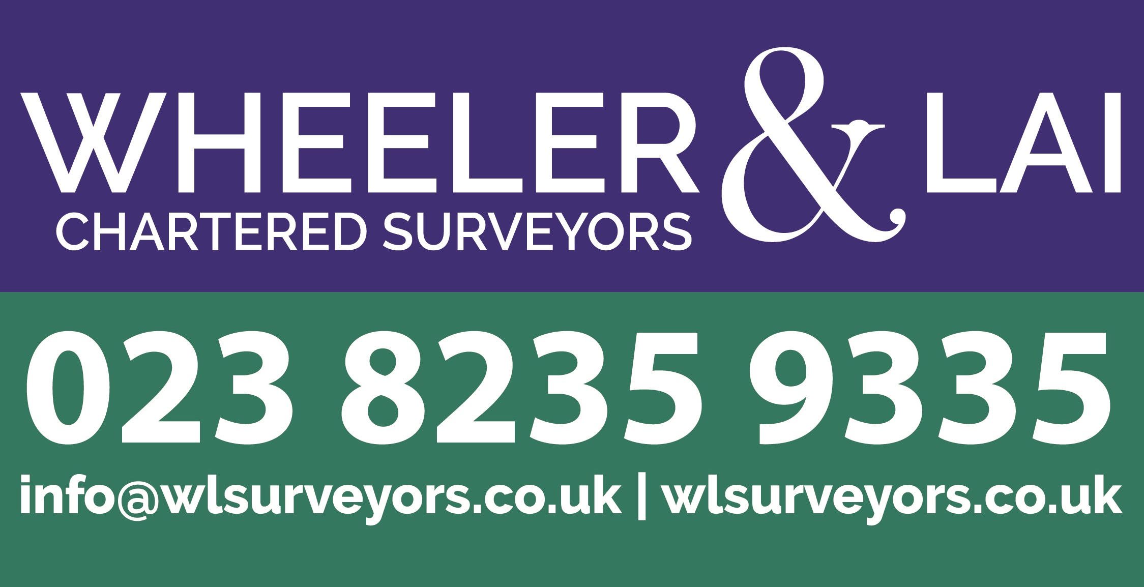 Wheeler & Lai Chartered Surveyors
